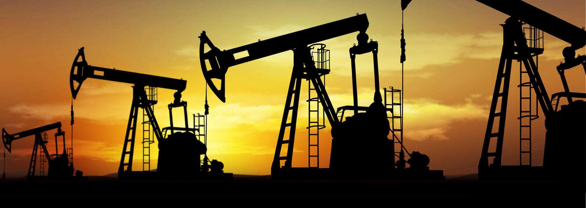 قانون الغاز والنفط