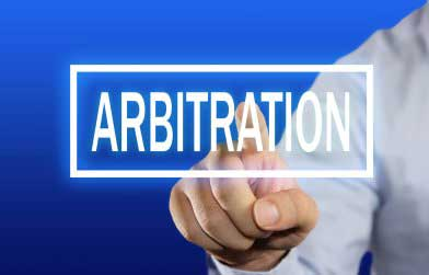ARBITRATION LAWYERS DUBAI