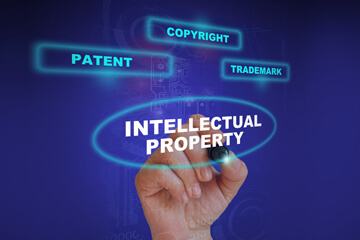 INTELLECTUAL PROPERTY RIGHTS LAWYERS DUBAI